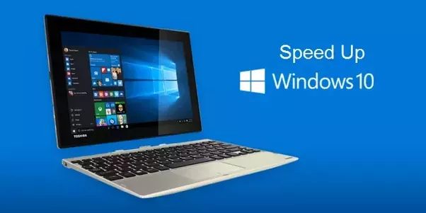 How to optimize Settings of Windows 10 system.