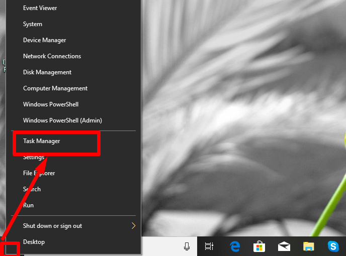 How To Fix Taskbar Search Problems