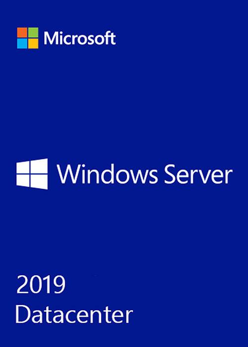 Windows Server 19 Datacenter Key Global
