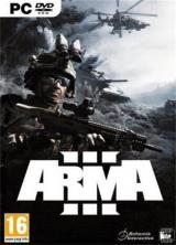 Official Arma 3 Steam Standard Edition CD Key