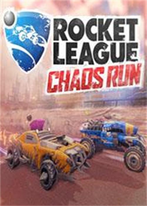 Rocket League Chaos Run DLC Pack Steam CD Key
