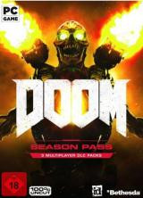 Official Doom Season Pass Steam CD Key