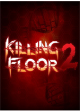 Official Killing Floor 2 Steam CD Key