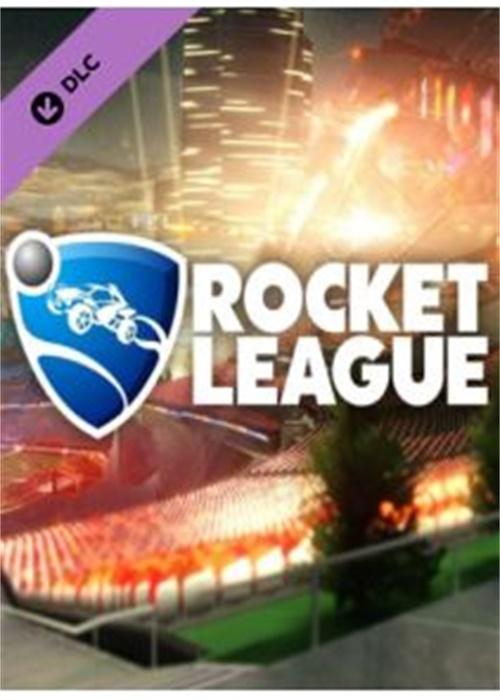 Rocket League Aftershock Steam CD Key