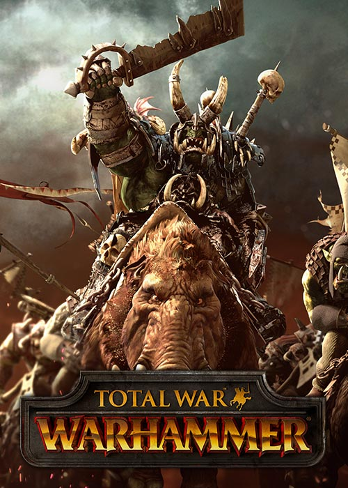 Total War Warhammer Old World Edition Steam CD Key