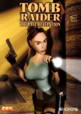 Official Tomb Raider IV The Last Revelation Steam CD Key