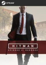Official Hitman Episode 4 Bangkok Steam CD Key