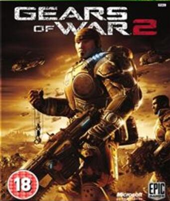 Gears Of War 2 XBOX 360/ONE CD Key GLOBAL