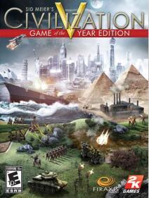 Civilization V GOTY Edition Steam CD Key Global