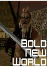 Official Bold New World Steam CD Key