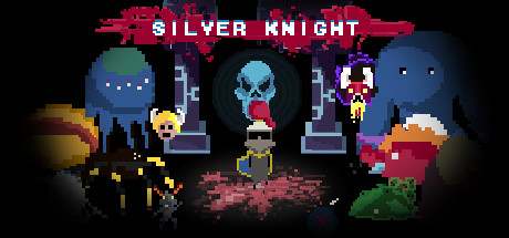 Silver Knight Steam Key Global