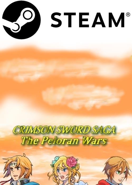 Crimson Sword Saga The Peloran Wars Steam Key Global