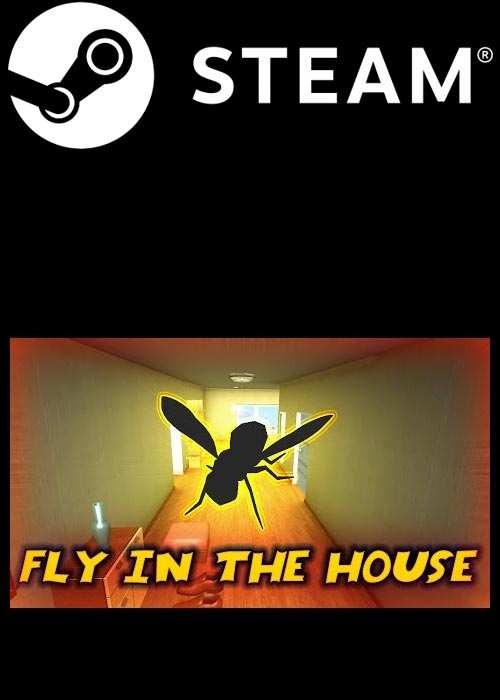 FLY IN THE HOUSE Steam Key Global