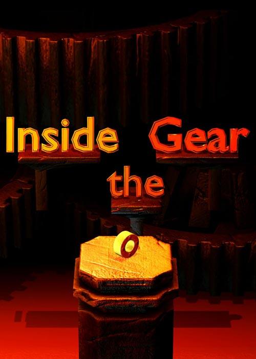 INSIDE THE GEAR Steam Key Global