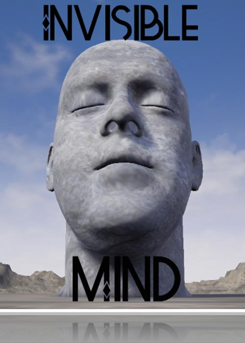 Invisible Mind Steam CD Key