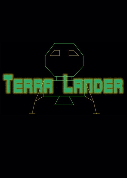 TERRA LANDER Steam CD Key