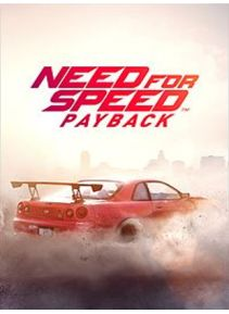Need For Speed Payback Origin Key Global PC