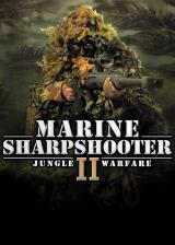 Official Marine Sharpshooter II Jungle Warfare Steam CD Key