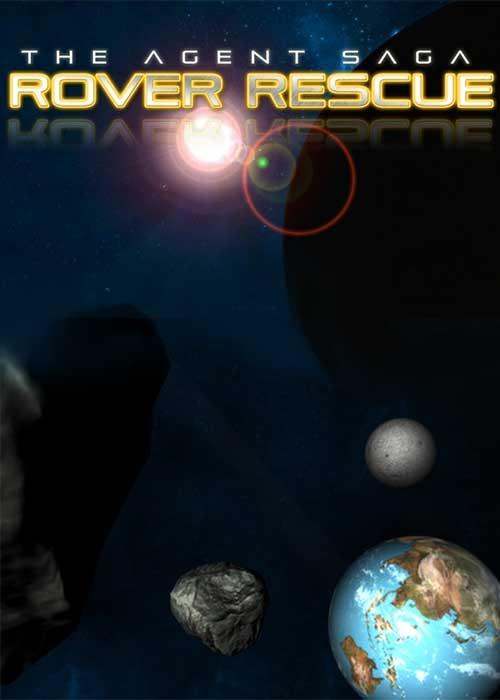 Rover Rescue Steam CD Key