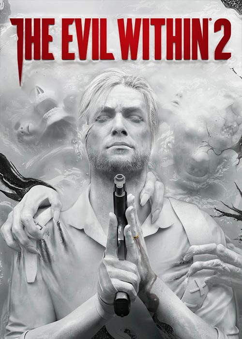 The Evil Within 2 Steam Key Global PC