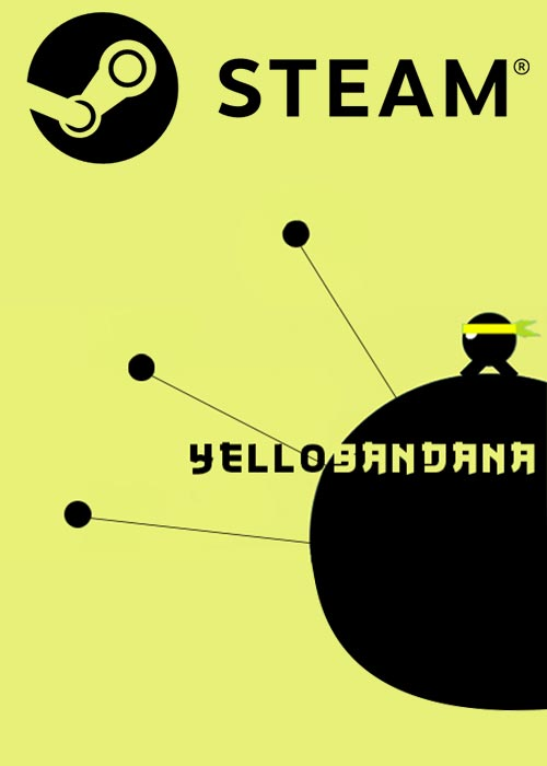 Official Yello Bandana Steam Key Global