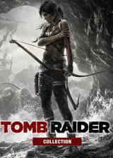 Official Tomb Raider Collection Steam CD Key