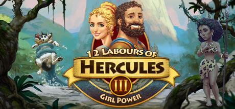 12 Labours of Hercules III Girl Power Steam Key
