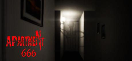 Apartment 666 Steam Key