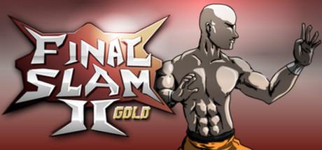 Final Slam 2 Steam Key