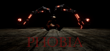 Phobia Steam Key