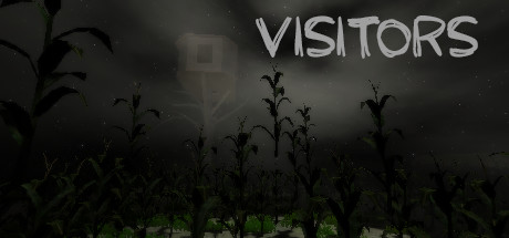 Visitors Steam Key
