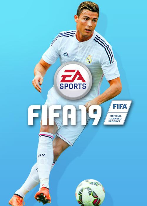 FIFA 19 Origin CD Key GLOBAL