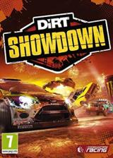 Official Dirt Showdown Steam CD Key