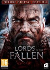 Official Lords Of The Fallen Digital Deluxe Steam CD Key