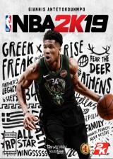 Official NBA 2K19 Steam CD Key EU