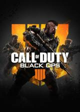 Official Call Of Duty Black Ops 4 Battle.net Key ASIA