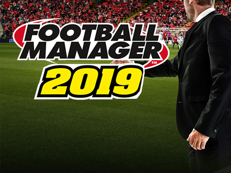 Football Manager 2019 Steam Cloud Activation Key