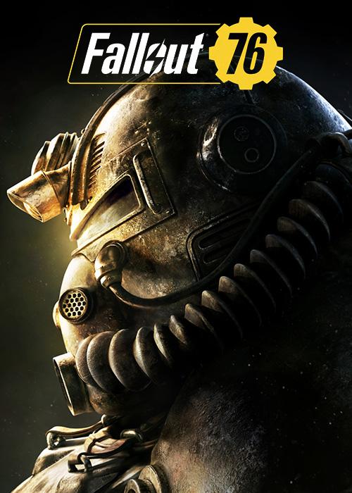 Fallout 76 Bethesda Key EU
