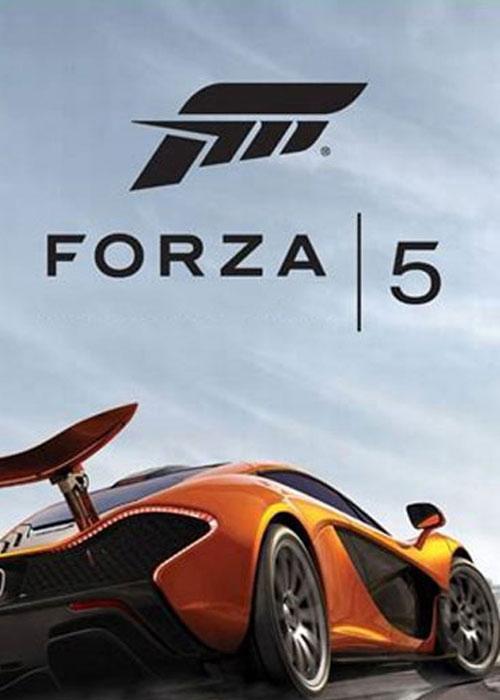 Forza Motorsport 5 Xbox One Key Global