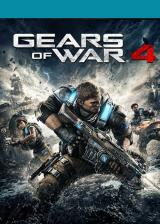 Official Gears Of War 4 Xbox One / Windows 10 CD Key Global