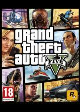 Official Grand Theft Auto V Xbox One Code Global