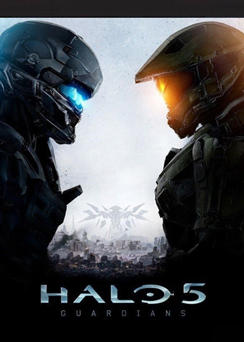 Halo 5 Guardians Xbox One CD Key Global