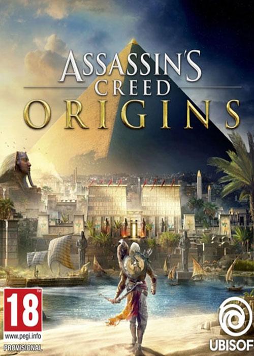 Assassin's Creed Origins Xbox One Key Global
