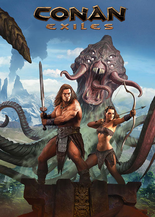 Conan Exiles Steam Cloud Activation Key