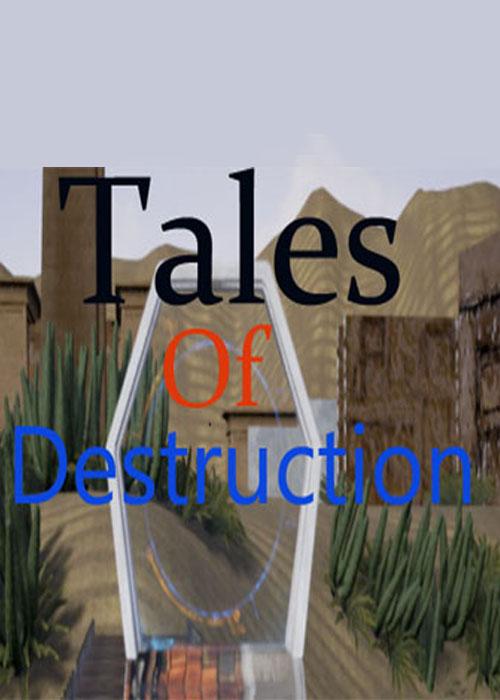 Tales of Destruction Steam Key Global