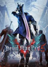 Official Devil May Cry 5 Steam Key EU