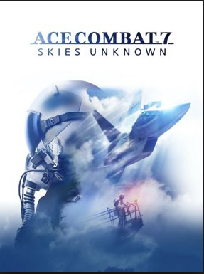 ACE COMBAT 7: SKIES UNKNOWN Steam Cloud Activation CD Key