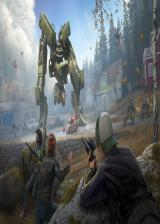 Official Generation Zero Steam Key Global