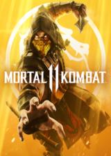 Official Mortal Kombat 11 Steam Key EU