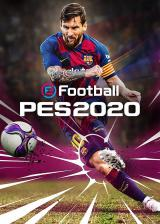 Official Pro Evolution Soccer 2020 Steam Key Global